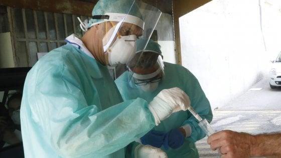Coronavirus in Lombardia: si riduce il numero dei contagiati, meno morti nelle 24 ore