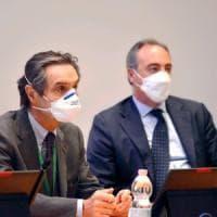 """Coronavirus, Fontana e Gallera ai pm di Bergamo: """"Spettava al governo istituire zona..."""