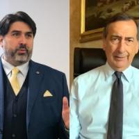 """Il mea culpa di Sala con la Sardegna: """"Frase sbagliata e troppo ruvida, ma dobbiamo essere..."""
