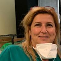 L'infermiera in prima linea nella lotta al Covid: