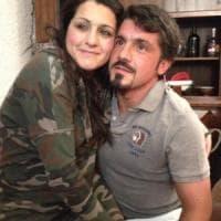 Morta la sorella di Rino Gattuso a Varese: Francesca aveva 37 anni ed era