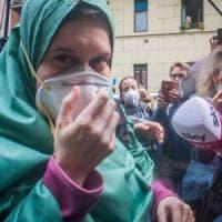 Minacce social a Silvia Romano, la procura di Milano chiede a Facebook le