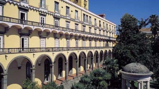 """La """"Normale del Sud"""" a Napoli lancia le giornate di orientamento per gli studenti di tutta Italia"""