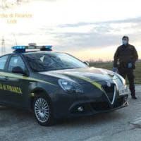 Tangenti, tre misure cautelari a Lodi e sequestri per 105 mila euro