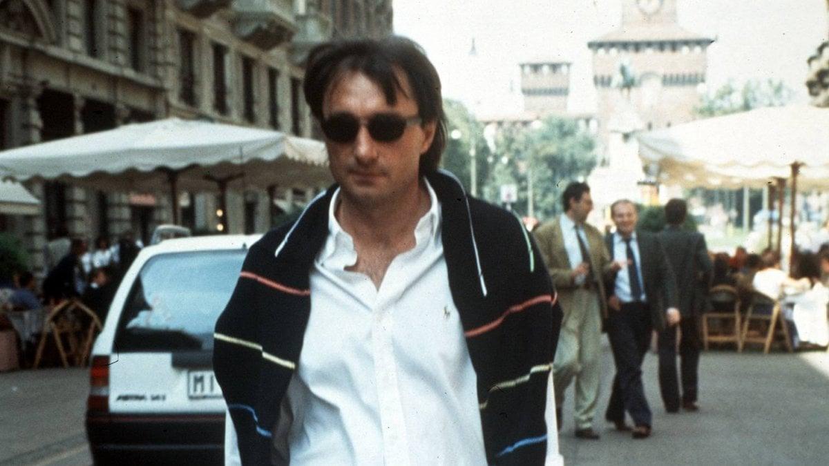 L'ex boss della mala del Brenta Felice Maniero condannato a 4 anni ...