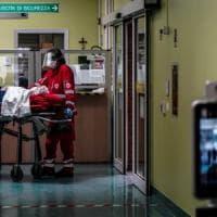 Riapre il pronto soccorso di Codogno, simbolo dell'ora zero del coronavirus: ricoverata...