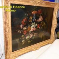 Milano, broker accusato di frode fiscale. Sequestrate ville e tele di Picasso