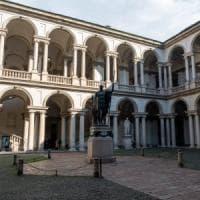 Milano, Brera riapre: visite gratis fino all'autunno