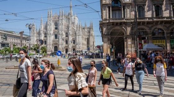 Turismo anno zero: un'estate per ripartire. Meno 1,7 milioni di presenze a Milano