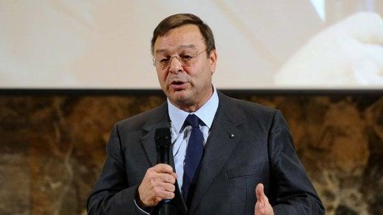 Lettere con proiettili al presidente di Confindustria Lombardia Marco Bonometti, ora sotto scorta