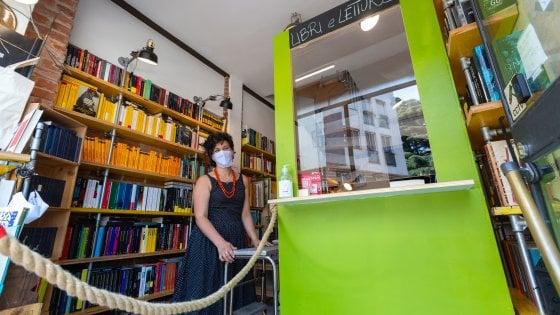 Il covo della ladra, la libreria noir che è entrata nel cuore di Nolo