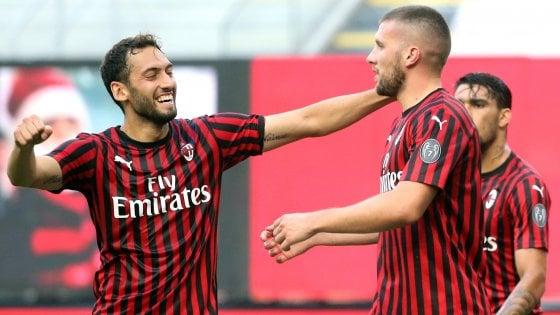 Il Milan fa il pieno di buone notizie. Donnarumma, settimana decisiva per il rinnovo