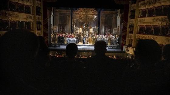 Milano, la Scala riapre il 6 luglio con una mini-stagione di 4 concerti