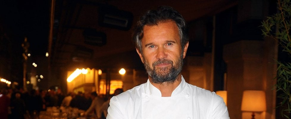 """Milano, la nuova sfida di chef Cracco: """"Stavolta vi propongo pizze e gelati, i cibi più amati da tutti"""""""