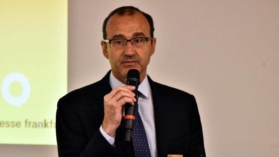 Lettera con un proiettile spedita al presidente di Confindustria Bergamo