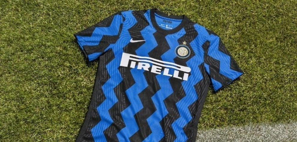 Un omaggio a Milano: l'Inter presenta la nuova maglia