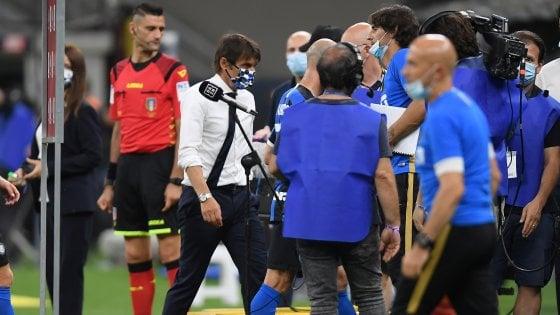 La nuova normalità dell'Inter, vincere quando si deve: la prima vittoria di Conte