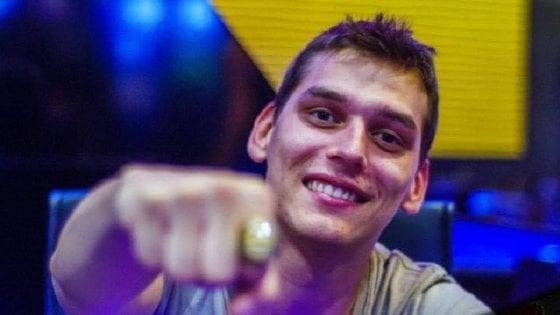 Morto Matteo Mutti, campione di poker 29enne, si era ammalato di leucemia, è stato ucciso dal coronavirus