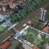 Un hub tra il Naviglio Grande e la metropolitana, così Milano