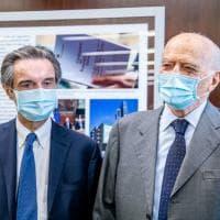 Da Piero Bassetti ad Attilio Fontana: Regione Lombardia compie 50 anni