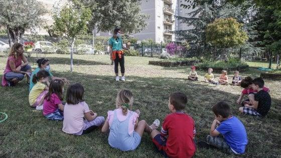 """Caos nidi e scuole d'infanzia, a Milano incertezza sulla ripresa a settembre. Sala: """"Chiediamo linee guida a Regione"""""""