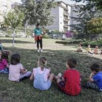 Caos nidi e scuole d'infanzia, a Milano incertezza sulla ripresa a settembre.