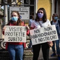 Caso Trivulzio, il comitato dei parenti delle vittime: