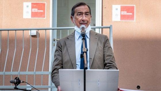 """""""Stesso stipendio a Milano e Reggio Calabria? Sbagliato, il costo della vita è diverso"""": polemica sulle parole del sindaco Sala"""