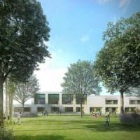 Una nuova scuola per 900 studenti a Cascina Merlata e il restyling del piazzale