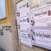 """Coronavirus, i parenti delle vittime di Bergamo e Brescia alla Commissione Europea: """"Qui..."""