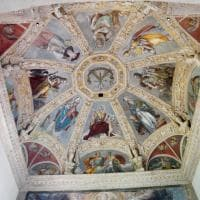 Mosaici e dipinti: a Milano riapre il gioiello della chiesa di San Lorenzo Maggiore