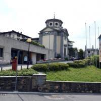 Alex Zanardi a Villa Beretta nel Lecchese: moglie e figlio i primi ad andare a trovare il campione