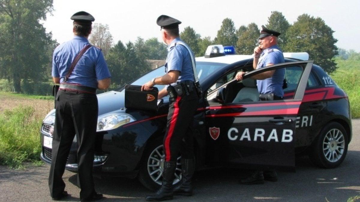 Rapina con sparatoria nel Milanese, bambina ferita al polpaccio