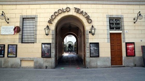 La Regione Lombardia diserta due volte il cda e il Piccolo Teatro resta senza direttore