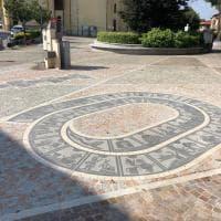 Il gioco dell'oca e la campana: nel Varesotto una piazza per riscoprire i passatempi di una volta