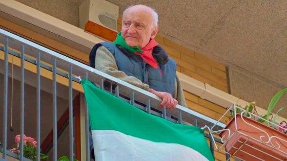 Morto il partigiano Guido Ravenna, l'ingegnere combattente della Brigata Osoppo
