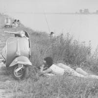 Negli anni Cinquanta i milanesi si divertivano così, la mostra in piazza a Cinisello Balsamo
