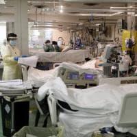 Studio del San Raffaele:  il coronavirus può provocare ansia e depressione