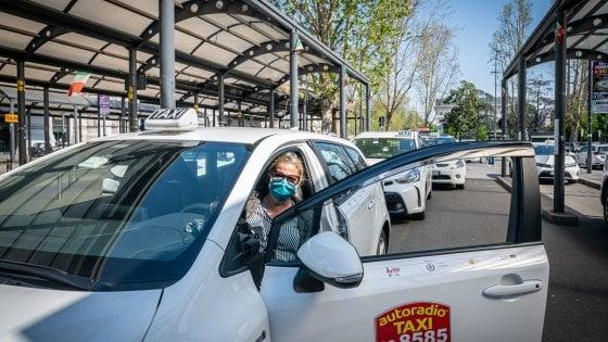 Voucher taxi per anziani, disabili e donne, scattano le agevolazioni del Comune di Milano