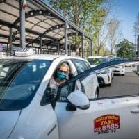 Voucher taxi per anziani, disabili e donne, scattano le agevolazioni del