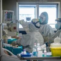 Il diario dei medici di Milano dalla trincea del virus, tra eroismi, pianti