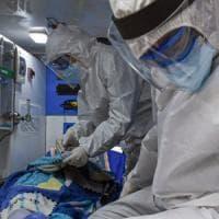 Coronavirus, i Nas nelle Rsa di Como: sequestrate 363 cartelle di pazienti