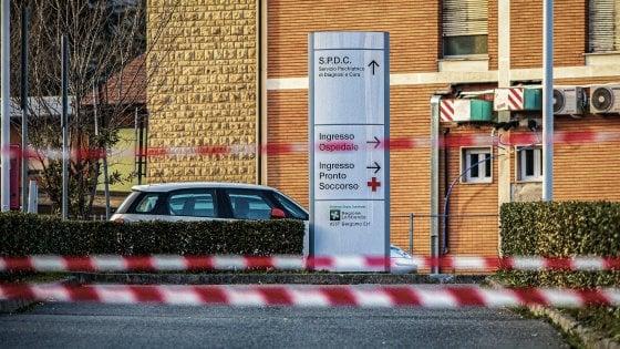 """Servono """"misure restrittive"""", l'appello inascoltato degli esperti per la zona rossa ad Alzano e Nembro"""