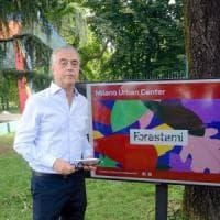 Milano, Stefano Boeri: