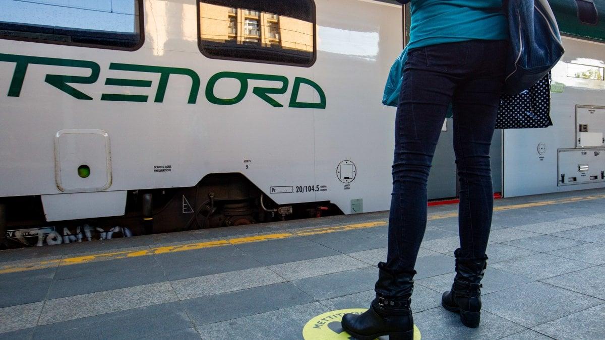 Trenord, via ai rimborsi per gli abbonamenti non utilizzati durante la quarantena
