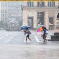 Allerta maltempo a Milano: Seveso e Lambro sotto osservazione