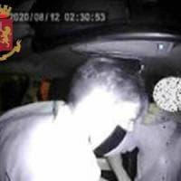 Milano, arrestati gli autori delle rapine che avevano assaltato alcuni tassisti