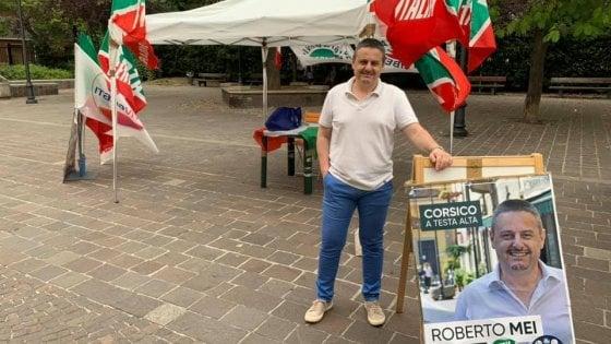 Nel Milanese i renziani si alleano con Forza Italia: a Corsico Italia Viva sostiene il candidato forzista in corsa per le Comunali