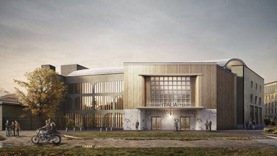 Il cinema abbandonato diventa una palestra con piscina: Virgin Active arriva sugli spazi storici del Maestoso
