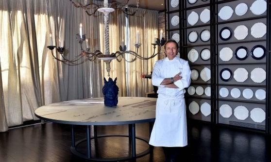 I ristoranti stellati di Milano dopo il lockdown: divisi tra chiusure e nuove sfide
